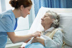 perawat lansia bandung