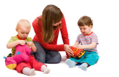 Layanan Baby Sitter Rumah SusterNo ratings yet.
