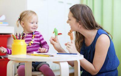 Hal Yang Perlu Ibu Ajarkan Pada Baby Sitter Baru Agar Mereka Cepat BeradaptasiNo ratings yet.
